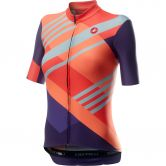 Castelli - Talento Jersey Women multicolor brilliamt
