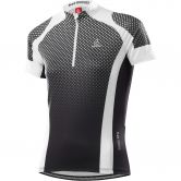 Löffler - Bike Trikot hotBOND® RF HZ Women black white