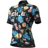 Alé - Graphics PRR Fiori Jersey Women blue
