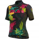 Alé - Solid Tropika Jersey Damen black multicolor