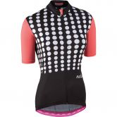Nalini - Optical Lady Jersey Trikot Damen black
