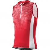 Löffler - Da. Bike Tanktop hotBOND® HZ Women red