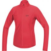GORE® Wear - C3 Thermo Bike Jersey Women hibiscus pink