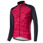 Löffler - Starlite Bike Longsleeve Jersey women pink