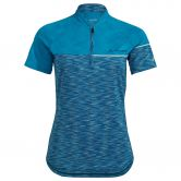 VAUDE - Altissimo Shirt Cycling jersey Women icicle