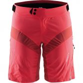 Craft - X-Over Shorts Damen shock
