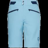 Norrona - Fjorä Flex1 Lightweight Shorts Women rick blue