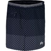 Maloja - PischaM. Multisport Skort Women mountain lake clover