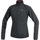 Gore Bike Wear® - Elemt WS Zip Off Jacke Damen schwarz