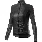 Castelli - Aria Shell W Jacket Women dark gray