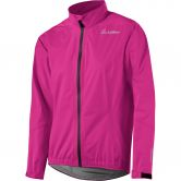 Löffler - Prime GTX Active Jacket Women berry
