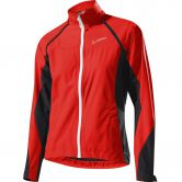 Löffler - Jacke Zip Off WS Active Damen rot