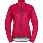 VAUDE - Drop III Bike Jacket Women cranberry