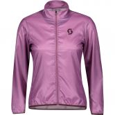 Scott - Endurance Windbreaker Jacke Damen cassis pink maroon red