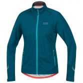 Gore Bike Wear® - Element GTX® AS Bike Jacke Damen petrol