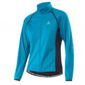 Löffler - San Remo Zip Off Bike Softshell Damen laguna