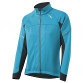 Löffler - Windstopper Softshell Warm Bike Jacket Women blue