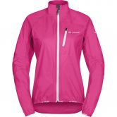 VAUDE - Drop Jacket III Damen grenadine