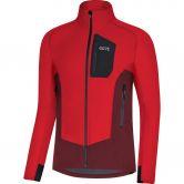 GORE® Wear - X7 Partial Gore-Tex Infinium™ Langlaufjacke Herren black