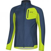 GORE® Wear - R3 Partial GORE® Windstopper® Laufjacke Herren ahar