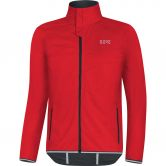 GORE® Wear - R3 Windstopper Running Jacket Men red