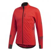 adidas - Xperior Cross-Country Skiing Jacket Men hi-res red