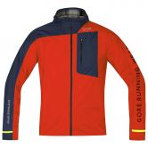 Gore Running Wear® - Fusion WS AS Laufjacke Herren orange