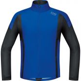 GORE® Wear - Air Windstopper® Light Longsleeve blue Men