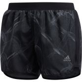 adidas - Marathon 20 Fences Shorts Women grey four carbon black