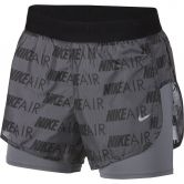 Nike - Air Running Shorts Women dark grey cool grey white