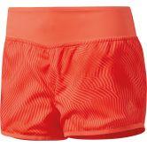 adidas - Supernova Tko Reversible Shorts Women easy coral