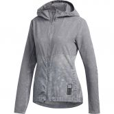 adidas - Own The Run HD Windjacke Damen grey three