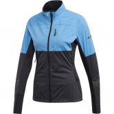 adidas - Xperior Jacke Damen real blue carbon