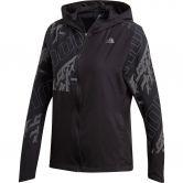 adidas - Own the Run Reflective Jacke Damen black reflective silver