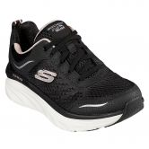 Skechers - D'LUX Walker Infintite Motion Sneaker Women black