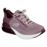 Skechers - Skech-Air Stratus Wind Breeze Sneaker Damen rot