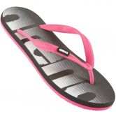 Arena - Goa Beach Flip Flops Damen black pink