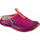 Salomon - RX Slide 3.0 Damen pink