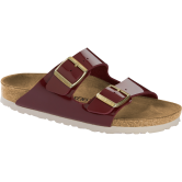 Birkenstock - Arizona Birko-Flor Women bordeaux