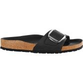 Birkenstock - Madrid Big Buckle Women black