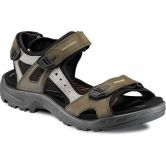 Ecco - Offroad Trekking Sandals Men tarmac moon rock