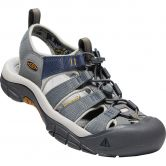 Keen - Newport H2 Trekking Sandals Kids steel grey