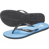 Aqua Sphere - Hawaii Badeslipper Unisex light blue dark grey