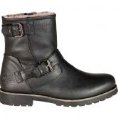 Panama Jack - Faust Igloo C18 Leather Boots Men black