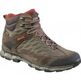 Meindl - Lima Mid GTX® Men dark brown rust