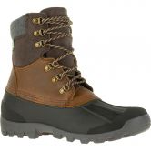 Kamik - Hudson 5 Winterboots Men dark brown