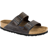 Birkenstock - Arizona SFB Men iron black