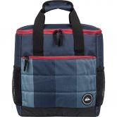 Quiksilver - New Pactor Cooler Backpack medium grey heather