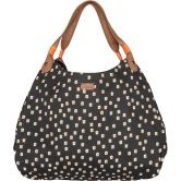 Protest - Yayoi Bag true black