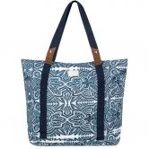 Roxy - Other Side Strandtasche marshmallow tribal vibes